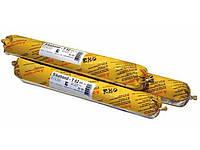 Клей полиуретановый для приклеивания массива и паркетной доски SikaBond-52 Parquet, 600мл