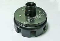 КПП- корзина сцепления под шлицы пустая 25 мм на мотоблок 178F/186F и генератор 4-7 кВт дизель