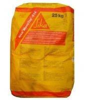Ремонтный материал для бетона Sika MonoTop-614, 25 кг
