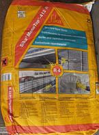 Ремонтный раствор для структурного ремонта с ингибитором коррозии Sika MonoTop-412 NFG, 25 кг