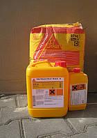 Гидробарьер трехкомпонентный, цементо-эпоксидный раствор для самовыр. стяжек,Sikafloor-82 EpoCem/31 кг