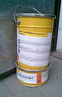 Грунтовочное покрытие на основе эпоксидной смолы и фосфата цинка SikaCor EG Phosphat (A+B), 30 кг