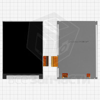 Дисплей для Fly IQ235, original, 45 pin