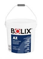BOLIX AZ База акриловой фасадной краски 18L (База 30 - цвет БЕЛЫЙ)
