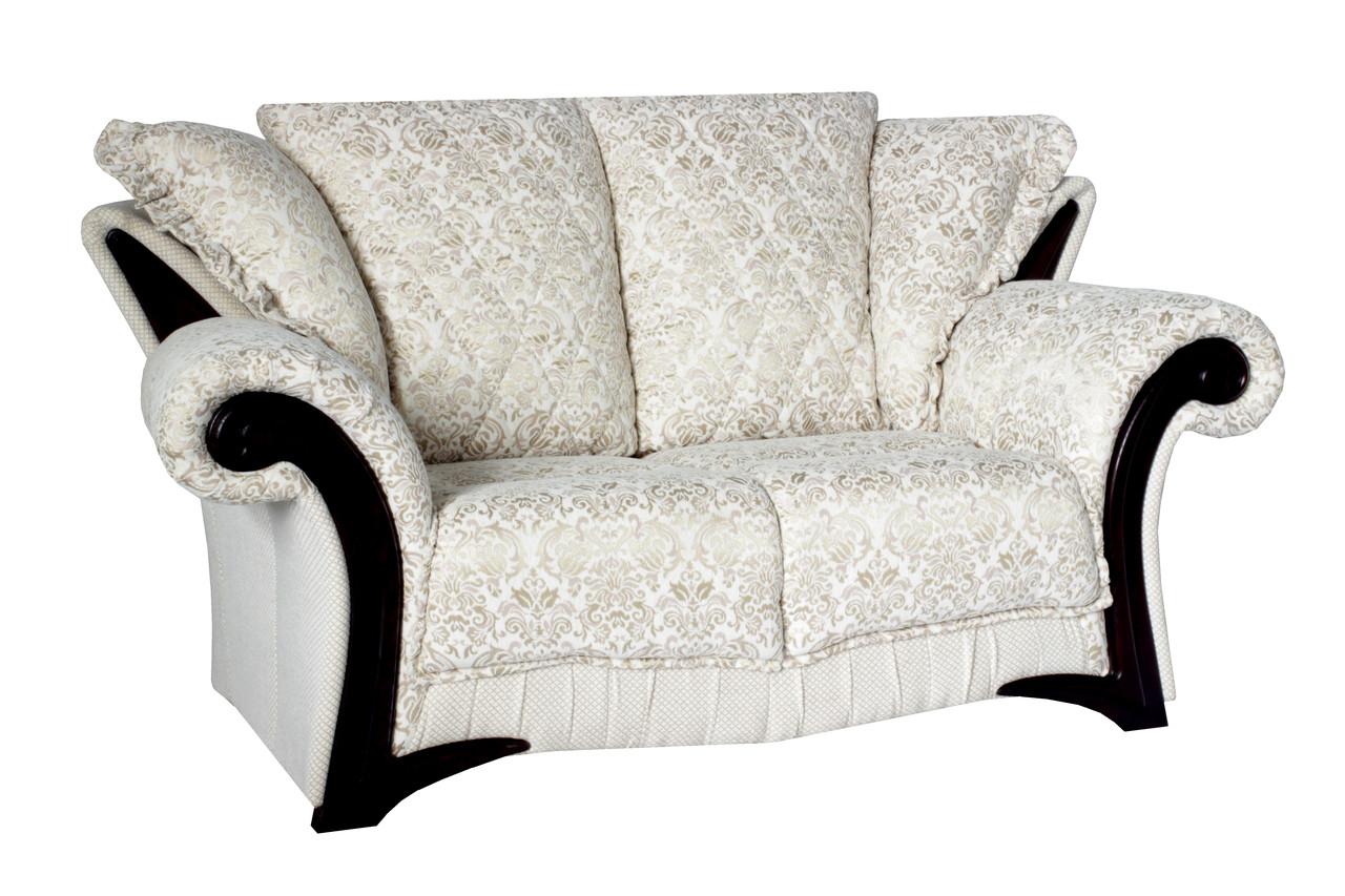 "Стильный 2х местный диван ""Faero"" (Фаэро). (178 см)"
