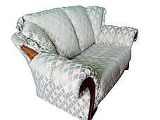 "Стильный 2х местный диван ""Faero"" (Фаэро). (178 см), фото 3"