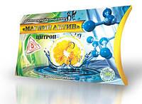 МАГНИЙ АКТИВ ЦИТРОН концентрат для ванн 450г