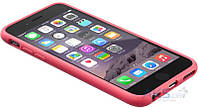 Чехол Laut Soltice Series Apple iPhone 6, Apple iPhone 6S Pink (LAUT_IP6_ST_P)