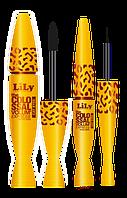 Набор тушь+подводка для глаз Colossal Volum Express Mascara & Eyeliner  Lily ME152
