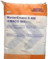 MasterEmaco S 466 готовый к применению материал в виде сухой бетонной смеси