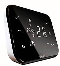 Программируемый термостат с управлением через интернет Salus IT500, фото 2