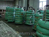 Проволока из нержавеющей стали AISI 201 08Х15Г9НД 2 мм