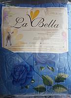 Качественное одеяло полуторное La Bella овечья шерсть