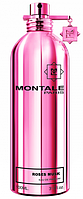 Тестер. Парфюмированная вода Montale Roses Musk 100 мл