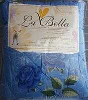 Теплое одеяло на овчине полуторное La Bella в асортименте, фото 1