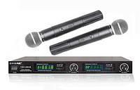 Микрофон Shure LX-88 III      .f