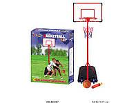 Стойка баскетбольная для улицы