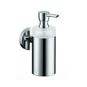 Диспенсер для жидкого мыла HANSGROHE Logis 40514000