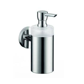 Диспенсер для жидкого мыла HANSGROHE Logis 40514000, фото 2