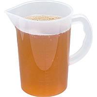 Мерная чаша из полипропилена 2 л Stalglast