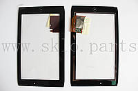 Сенсор (тачскрин) Acer A100, A101