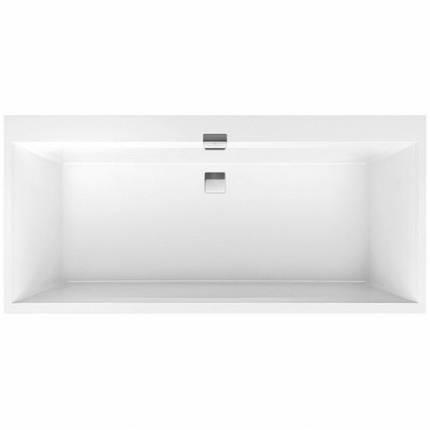 Ванна 1900*900мм white (alpin) VILLEROY & BOCH SQUARO EDGE 12 (UBQ190SQE2DV-01), фото 2