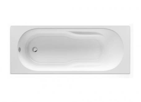 Ванна ROCA GENOVA 1700*700мм, с ножками (A248363000), фото 2