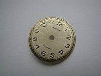 Циферблат для часов Волна. Часы Волна., фото 1