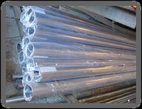 Труба н/ж 80х2,0 tig круглая полированная AISI 304
