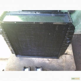 Радиатор водяного охлаждения  Нива (5-ти рядн.)