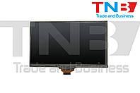 Дисплей 164x97x3mm 30pin 1024x600 LL70035W18-A1