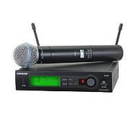 Микрофон Shure SVX-SM58  f