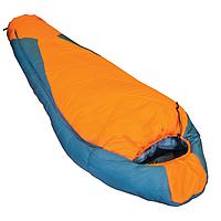 Спальный мешок Tramp Oimykon оранжевый/серый L (TRS-001.02)