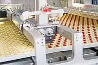 Производственное оборудование кондитерского цеха