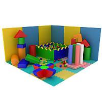 Детская игровая комната Проект №3