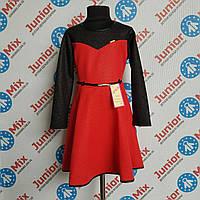 Платье для девочек подростковое NATALIA. ПОЛЬША., фото 1