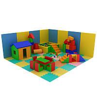 Детская игровая комната Проект №5