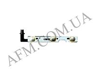 Шлейф (Flat cable) Huawei G510/  G520/  G525/  T8951D с кнопкой включения,   кнопками громкости,   компоне