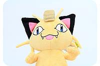 Мягкая игрушка Покемон - Мяут