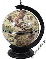 Глобус бар Verden