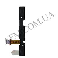 Шлейф (Flat cable) Huawei G730- U10 Ascend с кнопкой включения,   кнопками громкости,   компонентами