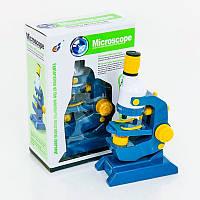 Детский микроскоп C 2123