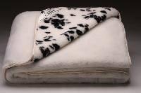 Одеяло из овчины двухспальное