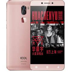 "Смартфон ORIGINAL ""LeEco(LETV) Cool 1"" (Rose gold, 3Gb/32Gb) Гарантия 1 Год!"