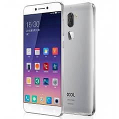 "Смартфон ORIGINAL ""LeEco(LETV) Cool 1"" (Silver, 3Gb/32Gb) Гарантия 1 Год!"