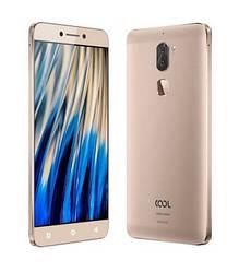 "Смартфон ORIGINAL ""LeEco(LETV) Cool 1"" (Gold, 3Gb/32Gb) Гарантия 1 Год!"