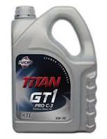 FUCHS TITAN GT1 PRO FLEX 5W-30 5л