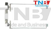Шарниры Lenovo IdeaPad N580 N581 N585 N586 (QIWG9.L, QIWG9.R)