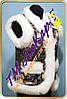 Гуцульская жилетка на овчине, фото 2