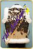 Гуцульская жилетка на овчине, фото 3